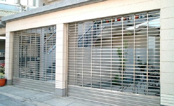 Báo Giá Cửa Cuốn - Cửa Cuốn AustDoor Đẹp Chính Hãng Mới Nhất