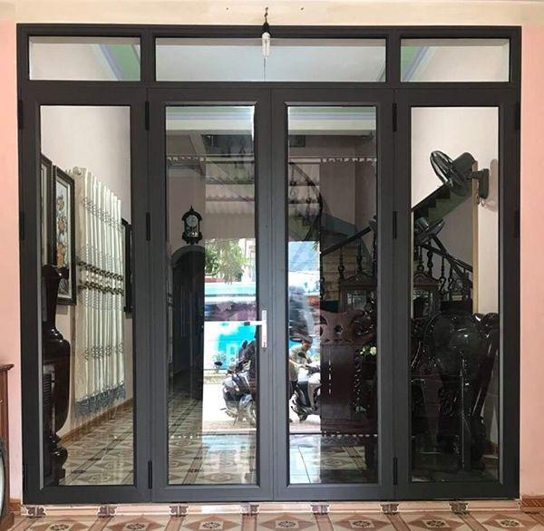 Báo Giá Cửa Nhôm Việt Pháp - Cửa Nhôm Chính Hãng 100%
