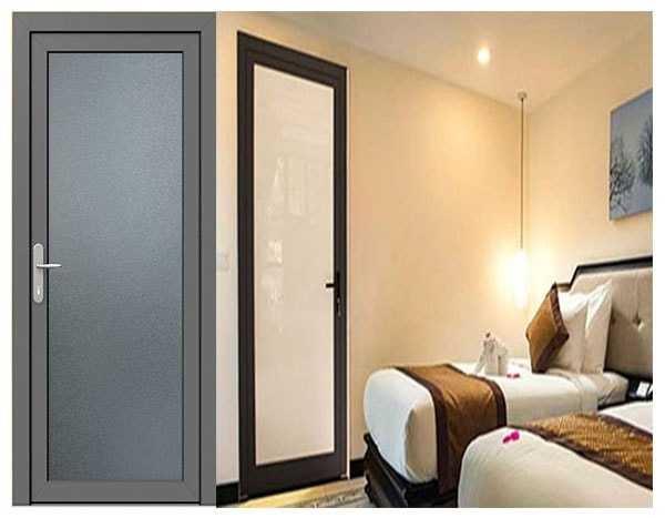Top 30 Mẫu Cửa Nhôm Xingfa Phòng Ngủ Đẹp Cao Cấp 2021