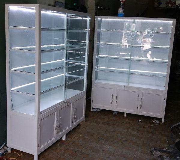 Báo Giá Tủ Nhôm Kính - Tủ Bếp - Tủ trưng Bày Bền Đẹp tại HCM, HN
