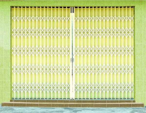 10+ Mẫu cửa sắt kéo cực đẹp, chất lượng cao - giá rẻ 2021