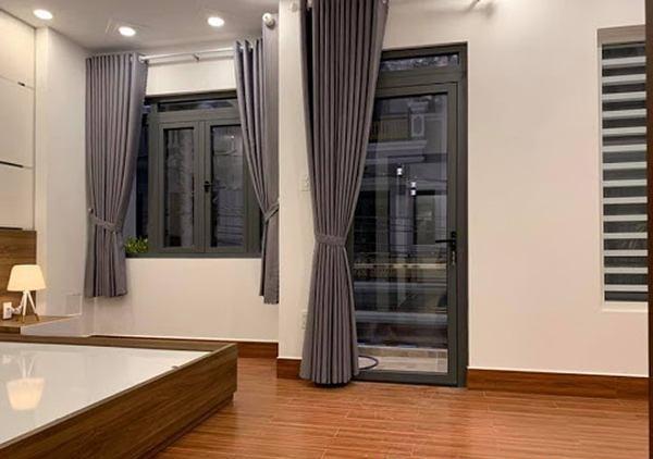 25 Mẫu Cửa Nhôm Phòng Ngủ Đẹp Được Săn Đón 2021