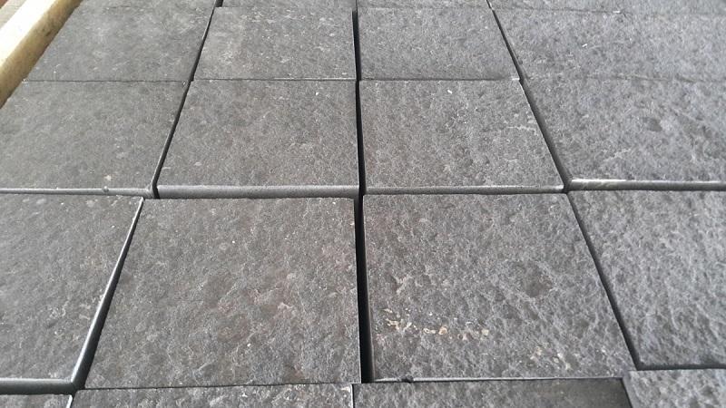 đá bazan kho mat